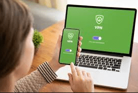 How to Access a Blocked Website with VPN